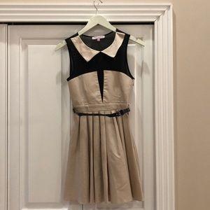 ASOS Contrast Dress